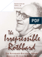 The Irrepressible Rothbard