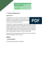 3.1 Aspectos Generales Impuesto Al Valor Agregado _ IVA