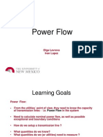 Obj 10 Power Flow