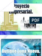 Proyecto Empresarial (1)