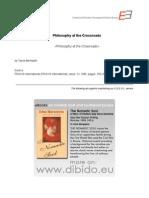 3.9 - Benhabib, Seyla - Philosophy at the Crossroads (en)