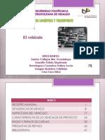 Expo_ El Vehiculo