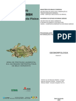 Apa Sul Rmbh Geomorfologia Texto