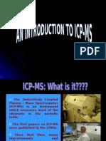 Presentation ICP MS