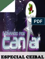 SOÑANDO POR CANTAR – ESPECIAL CEIBAL