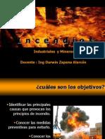 Incendio industrial y minero UTP.ppt