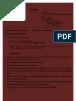 Pradeep Giri Resume