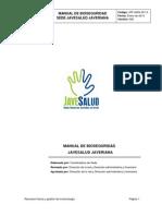 Manual de Bioseguridad Sede Javesalud Javeriana62