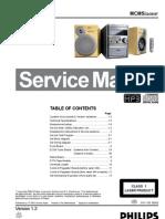 Philips Mcm5
