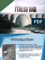 buttress Dam