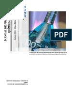 Manual de Química analítica