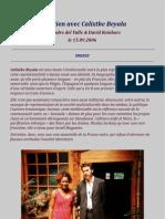 Noirs en France