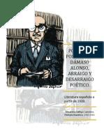 Ensayo Literatura a Partir 1939.
