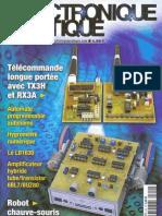 Electronique Pratique 312 - Janvier 2007