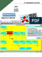 Melsec Medoc plus Beginner´s Manual
