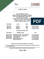 TM 9-6115-464-24P MEP-004A, MEP-103A, MEP-113A