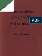 05.Written and Spoken Persian