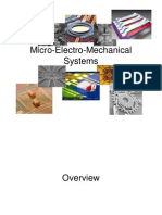MEMS Overview