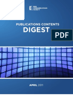 2011 Apr Pub Digest