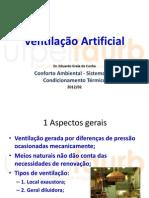 Aula04 Ventilacao Artificial
