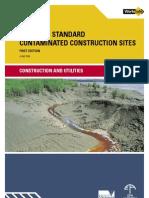 Construction Contaminated Standard