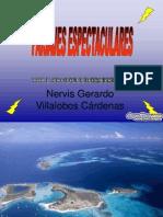 Nervis Gerardo Villalobos Cárdenas - Paisajes increíbles.pps