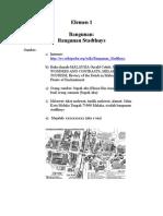 folio sejarah (bangunan Stadthuys
