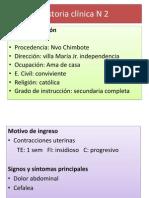 Historia clínica N 2.pptx diapoo