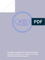 CK53 - The e-handbook