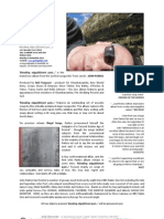 John Parkes Bleeding Edge Press Release Aaz
