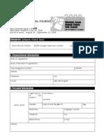 application form 2009 folk school-ext