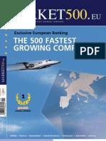 500 empresas para el futuro (Peyber, etc...)