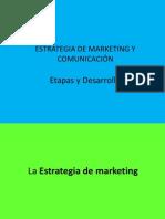 Clase de Marketing