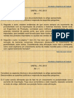 Av 1 - Unifal-fic - 12-06-2013-Introducao Eng. Producao (1)
