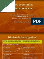 CLASE2 - Estudios Epidemiologicos
