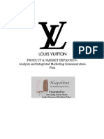 Louis Vuitton Imc Plan Neapolitan