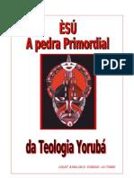 Esu a Pedra Primordial Da Teologia Yoruba Apostila Completa(1)