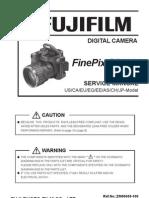 Fuji Finepix s5200 s5600