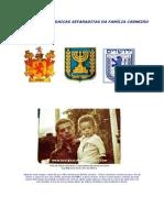 As Origens Sefaraditas Da Familia Carneiro (Espanha) 2009