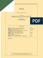 Georg Friedrich Händel, Alcina