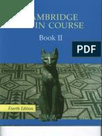 Cambridge Latin Course 2