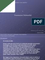 Uso di PPT per fare presentazioni efficaci
