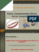 070613 Componentes Fisicos Del Computador
