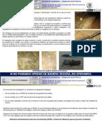 Nota 019-CY2013 Incidente en Mineria - Trabajos Electricos