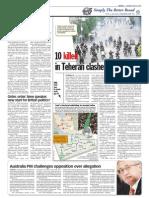 thesun 2009-06-22 page08 10 killed in teheran clashes
