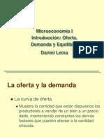 Microeconomia Ucema Introd of Dem