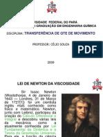 Lei Newton