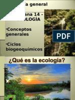 Biologia Clase 14