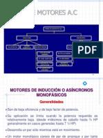 Clase 2 Motores Fase Partida