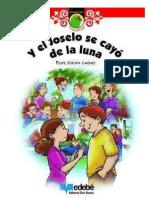 2 y El Joselo Se Cayo de La Luna Pelusa 79